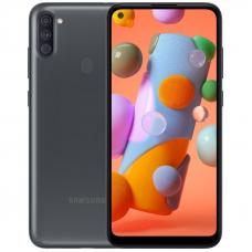 Samsung Galaxy A11 2/32 Black Идеальное Б/У