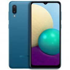 Samsung Galaxy A02 2/32 Denim Blue