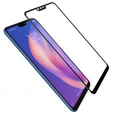 Защитное стекло 3D для Xiaomi Mi 8 Lite (Тех.Упаковка)