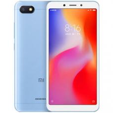 Xiaomi Redmi 6A 2/16GB Blue Идеальное Б/У
