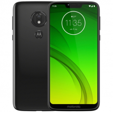 Motorola Moto G7 Power 4/64 Ceramic Black