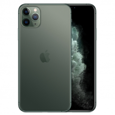Apple iPhone 11 Pro Max 64GB Midnight Green Идеальное Б/У