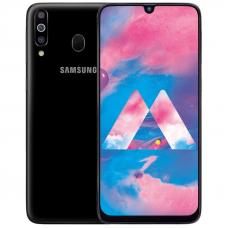 Samsung Galaxy M30 3/32 Stainless Black Идеальное Б/У