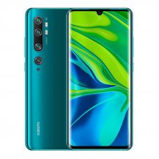 Xiaomi Mi Note 10 6/128 Aurora Green Идеальное Б/У