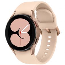 Samsung Galaxy Watch4 40mm Pink Gold