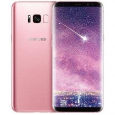 Samsung Galaxy S8 Plus 128GB Rose Pink Идеальное Б/У