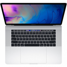 Apple MacBook Pro 15 i7/16GB/256GB Touch Bar (MV922 - Mid 2019) Silver