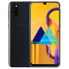 Samsung Galaxy M30s 4/64 Opal Black Идеальное Б/У