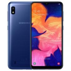 Samsung Galaxy A10 (2019) 2/32 Blue Идеальное Б/У