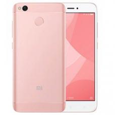 Xiaomi Redmi 4X 2/16GB Pink Идеальное Б/У