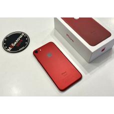 Apple iPhone 7 128 Red Идеальное Б/У