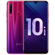 Honor 10i 4/128 Red