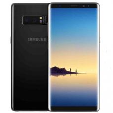 Samsung Galaxy Note 8 6/128GB Midnight Black SM-N950F Идеальное Б/У