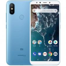 Xiaomi Mi A2 4/32GB Blue Идеальное Б/У