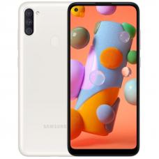 Samsung Galaxy A11 2/32 White Идеальное Б/У