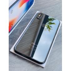Apple iPhone X 256Gb Space Gray Идеальное Б/У