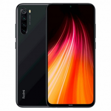 Xiaomi Redmi Note 8 4/64 Space Black Идеальное Б/У