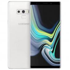 Samsung Galaxy Note 9 6/128GB Alpine White Идеальное Б/У