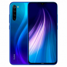 Xiaomi Redmi Note 8 4/64 Neptune Blue Идеальное Б/У