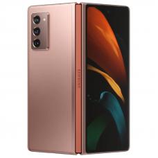 Samsung Galaxy Z Fold2 12/256 Mystic Bronze / Metallic Red