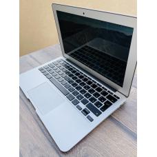 Apple MacBook Air 11 128GB (MD711 - Mid 2013) Silver Идеальное Б/У