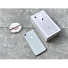 Apple iPhone 8 64Gb Silver Хорошее Б/У
