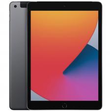 Apple iPad 10.2 (2020) 32GB WiFi+Cellular Space Gray