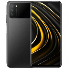 Xiaomi POCO M3 4/128 Power Black