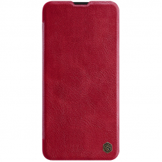 Чехол-Книга Xiaomi Mi 9 Lite Nillkin Red
