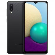 Samsung Galaxy A02 2/32 Denim Black
