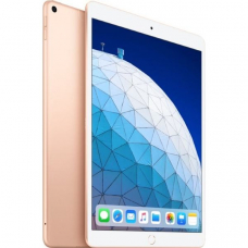 Apple iPad Air (2019) Wi-Fi+Cellular 64GB Gold Идеальное Б/У