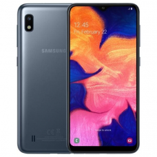 Samsung Galaxy A10 (2019) 2/32 Black Идеальное Б/У