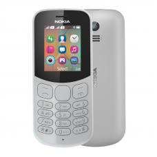 Nokia 130 Dual Sim Gray
