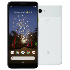 Google Pixel 3A XL 4/64 Clearly White