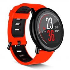Xiaomi Amazfit Pace Red фитнес часы