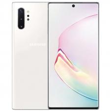 Samsung Galaxy Note 10 Plus 12/256 Aura White Идеальное Б/У