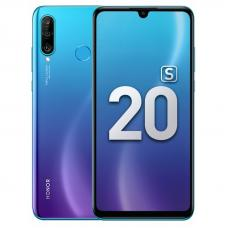 Honor 20S 6/128 Feather Blue