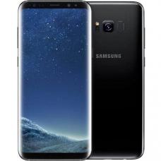 Samsung Galaxy S8 Plus 128GB Black Идеальное Б/У