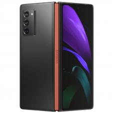 Samsung Galaxy Z Fold2 12/256 Mystic Black / Metallic Red