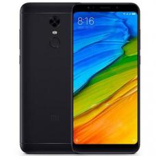 Xiaomi Redmi 5 Plus 3/32GB Black Идеальное Б/У