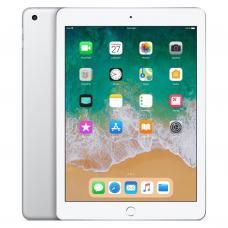 Apple iPad (2017) 9.7 128GB Wi-Fi Silver (MP2J2) Идеальное Б/У
