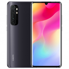 Xiaomi Mi Note 10 Lite 8/128 Midnight Black Идеальное Б/У