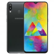 Samsung Galaxy M20 3/32 Charcoal Black Идеальное Б/У