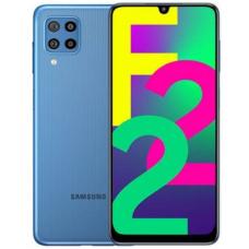 Samsung Galaxy F22 4/64 Denim Blue