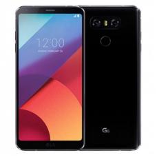 LG G6 Plus 4/128 Optical Astro Black