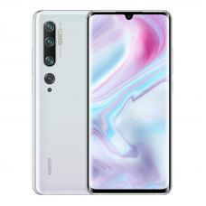 Xiaomi Mi Note 10 6/128 Glacier White Идеальное Б/У