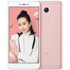 Xiaomi Redmi Note 4X 3/16GB Pink Идеальное Б/У