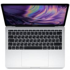 Apple MacBook Pro 13 128GB (MPXR2 - 2017) Silver Идеальное Б/У