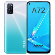 OPPO A72 4/128GB Shining White