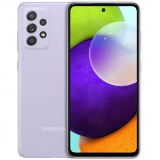 Samsung Galaxy A52 4/128 Awesome Violet